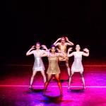 La Compagnie à Broadway